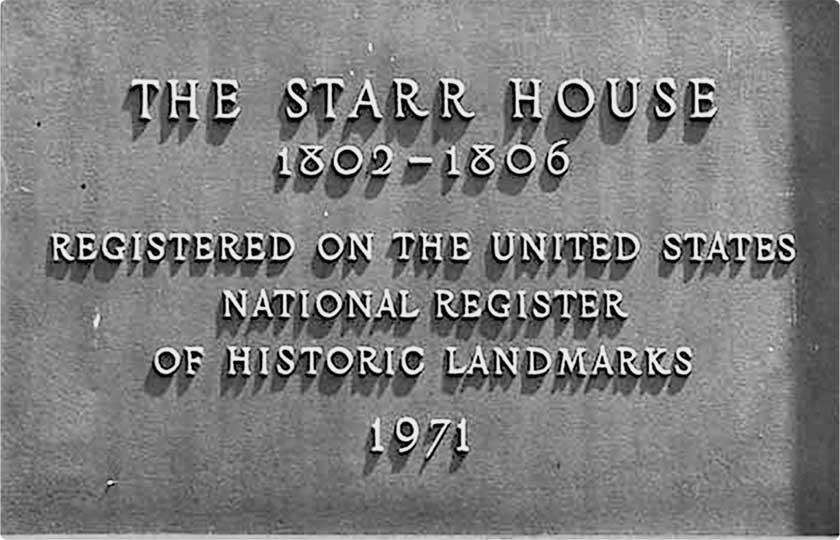 starr-house